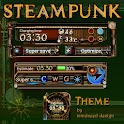 Steampunk Power Master Widgets icon