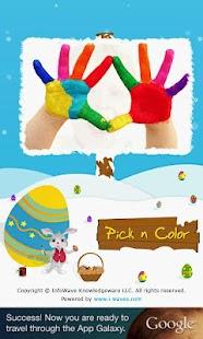 Pick n Color Seasons- screenshot thumbnail