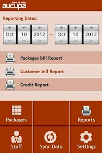 Payment collection & billing- screenshot thumbnail