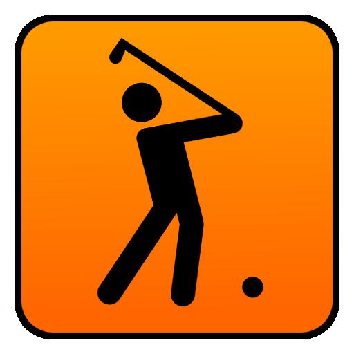 運動App|ゴルフニュース LOGO-3C達人阿輝的APP