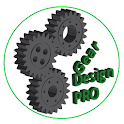 Gear Design Pro icon