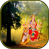 Magic Durga LiveWall & Temple