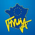 FNUJA – Les Jeunes Avocats logo