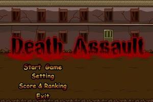 Screenshot of Death Assault
