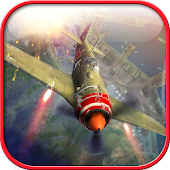 3D Aircraft: War Game