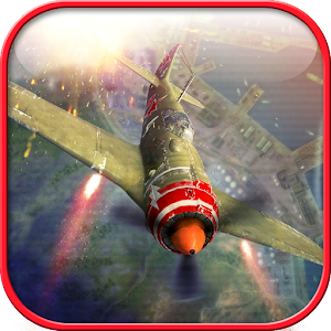 3D Aircraft: War Game for PC and MAC