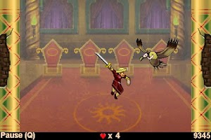 Screenshot of Tipu Sultan