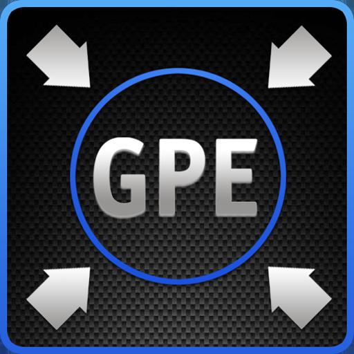 GPE LOGO-APP點子