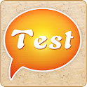 Mandarin test de prononciation icon