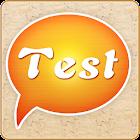 普通话发音测试 icon