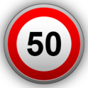 Speed Control icon