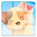 Kitteh Slide Puzzle icon