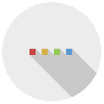 Pixel Rounds Icon Pack v1.9