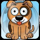 Toddler Animal Pop icon