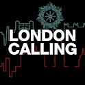 London Calling 2015 icon