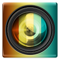 Slit Scan Camera Lite icon