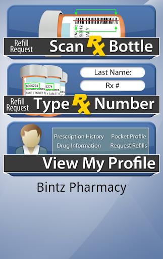 Bintz Rx