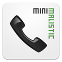 Minimalistic Text - Call AddOn icon