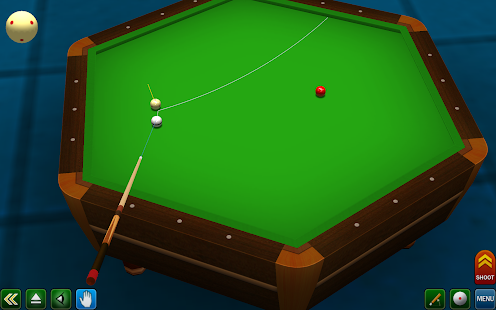 Pool Break Pro 3D - screenshot thumbnail