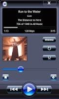Screenshot of Vectir Bluetooth Remote