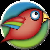 Jungly Birds