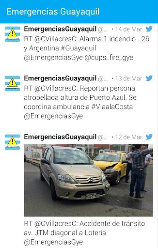 EmergenciasGYE