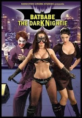 Batbabe: The Dark Nightie