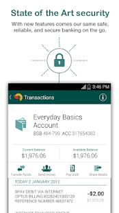Suncorp Bank - screenshot thumbnail
