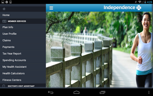 IBX for Tablet