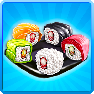 Sushi Quest for PC and MAC