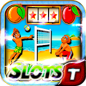 Volley Beach Play Casino Slots