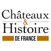 Châteaux et Histoire de France
