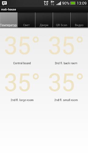 【免費工具App】SaMSolutions Intelligent House-APP點子
