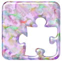 Puzzling Snapshots logo