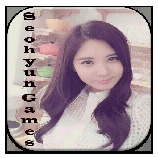 Seohyun SNSD Games