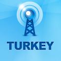 tfsRadio Turkey Radyo logo
