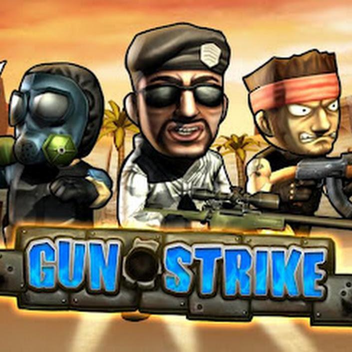 Gun Strike Para Android