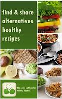 Screenshot of Healthy Food & Fitness Network