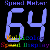 PuckTronics Speed Meter