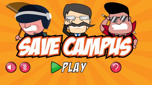 Save Campus