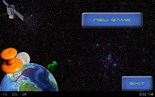 Where's? Geography Game FREE- screenshot thumbnail