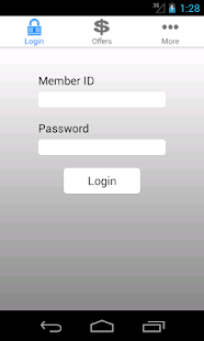 Sb1's NetBanker App - screenshot thumbnail