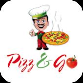 Pizz & Go