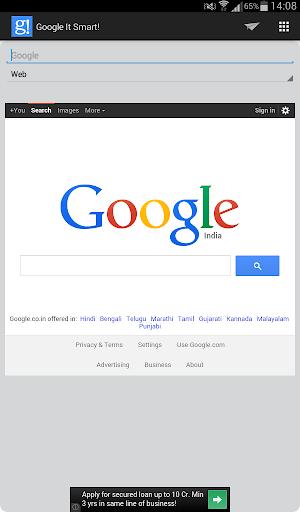據谷歌智能