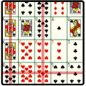 Poker-Solitaire icon