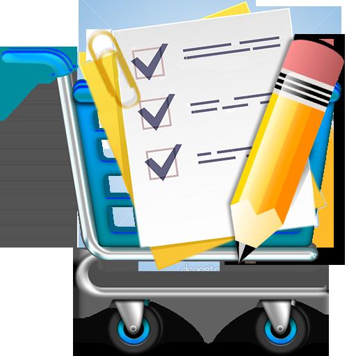 Easy Shopping List LOGO-APP點子