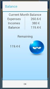 Money Tracker- screenshot thumbnail
