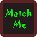 Match Me Pro - Brain Game icon