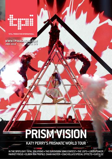 TPI Magazine