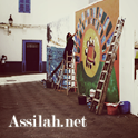 Assilah Festival 2014 icon